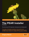 Cover image for The PEAR Installer Manifesto